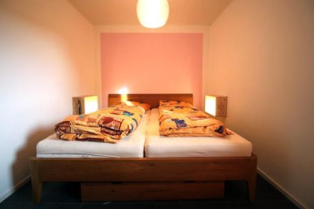 Ferienwohnung Bettmeralp 4