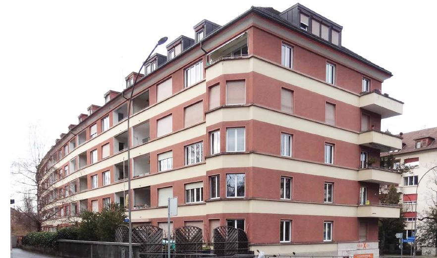 Eigentumswohnung Breitenrain