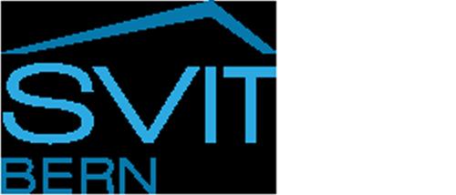 Logo mit Link zu SVIT Schweizerischer Verband der Immobilienwirtschaft