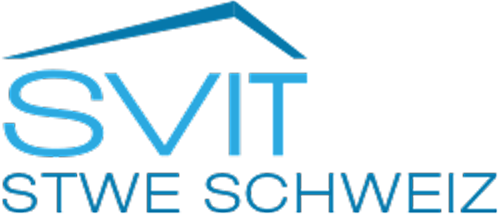 Logo SVIT Stockwerkeigentum