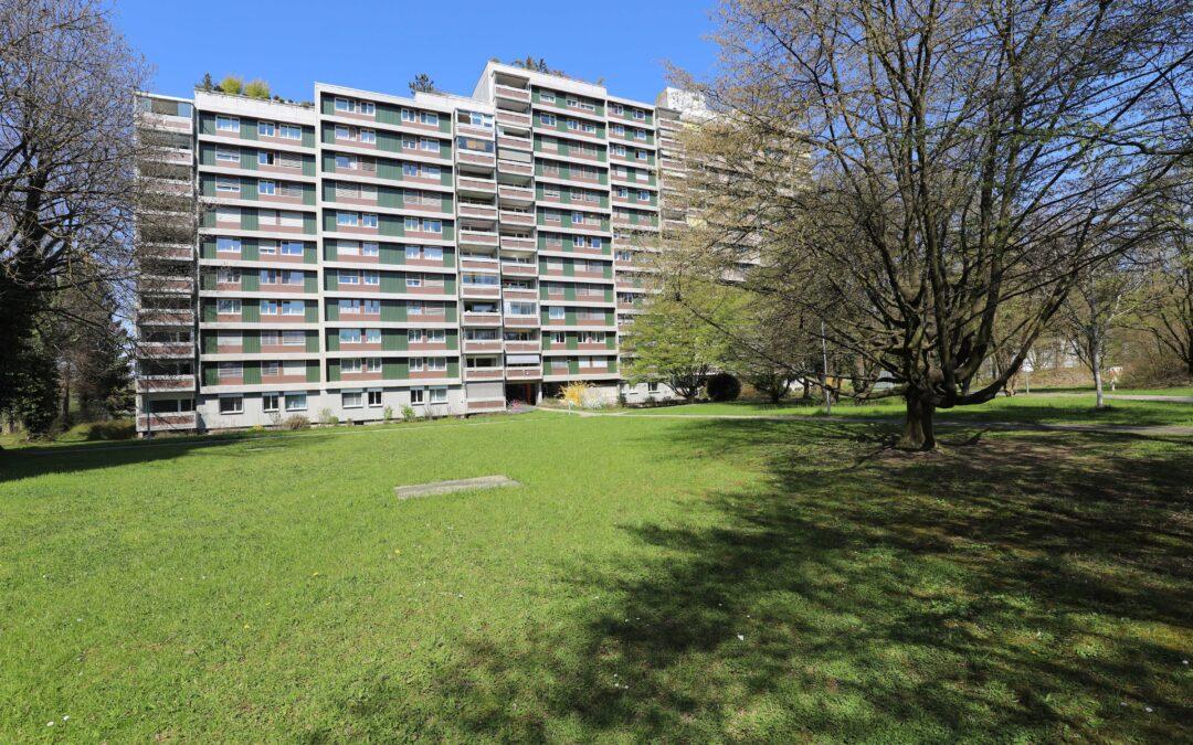 5.5-Zimmer-Eigentumswohnung in Bern Wittigkofen